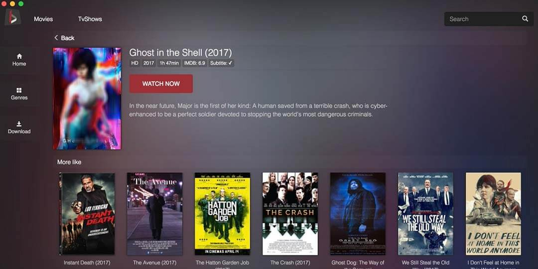 Showbox Alternatives – Best 15 Apps for Streaming Like Showbox