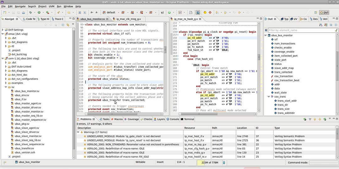 eclipse best ide for c++