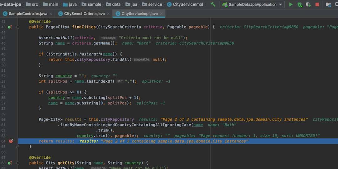 intellij idea best ide for javascript