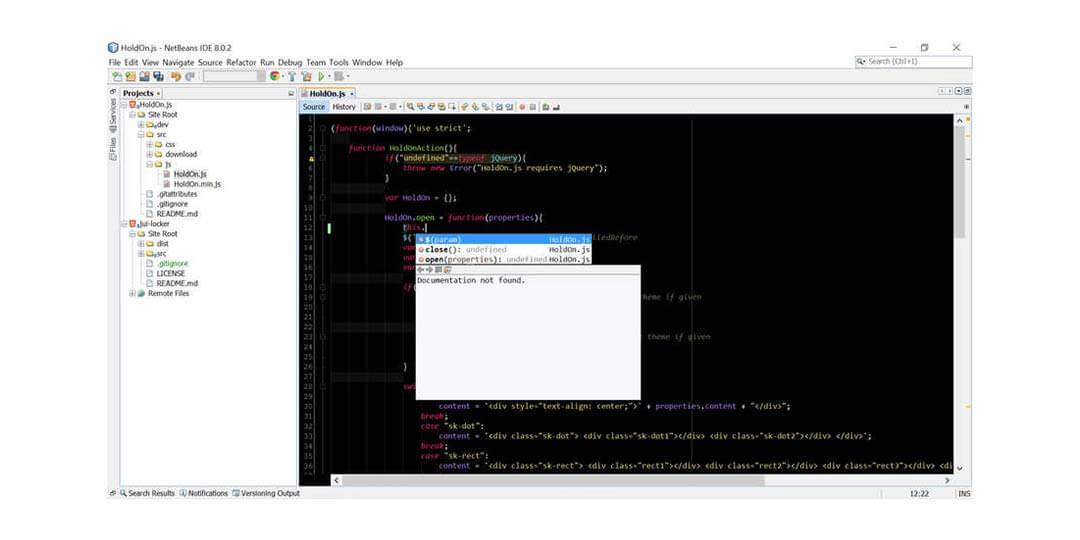 netbeans best ide for c++
