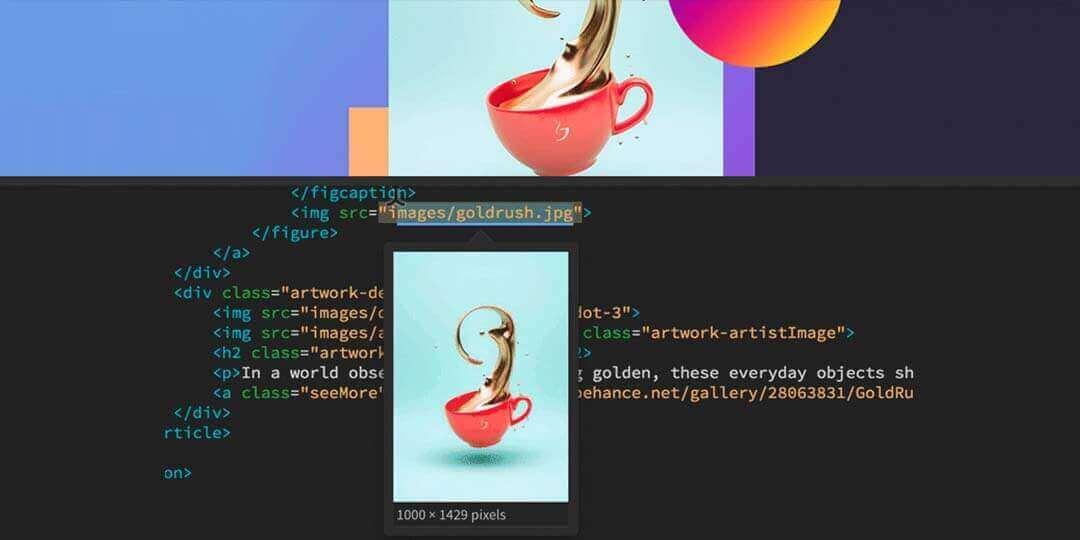 adobe dreamweaver cc ide for html