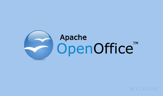 apache openoffice base