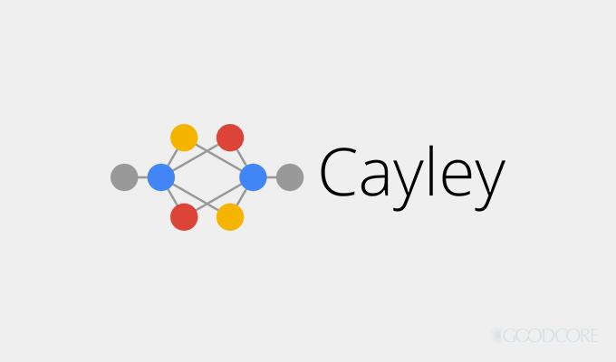 cayley db