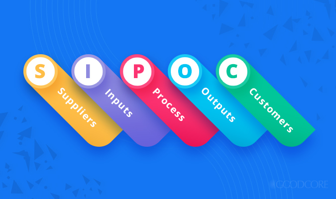sipoc stands for