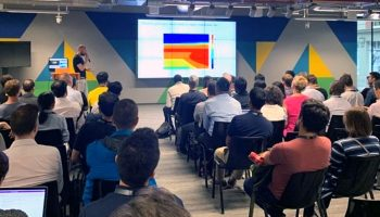 goodcore software at the london ai august meetup 2019