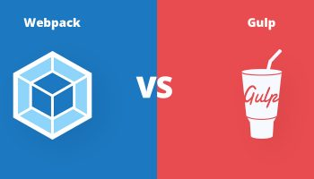 webpack vs gulp