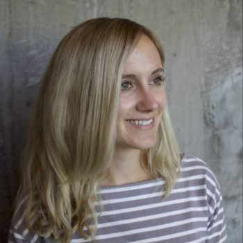 Anna Lugger