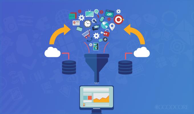 sources of big data analytics