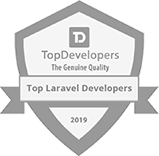 Awards Top Developers